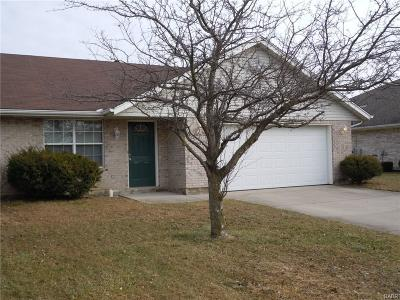Englewood Single Family Home Active/Pending: 1982 Swallowtail Court