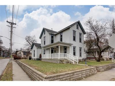 Troy Single Family Home Active/Pending: 503 Grant Street