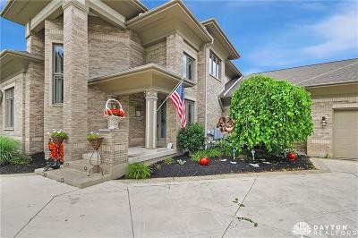 Springfield Single Family Home For Sale: 3101 Urbana Road