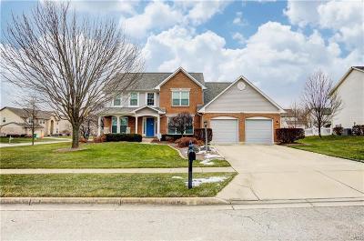 Beavercreek Single Family Home For Sale: 2915 Niagara Drive