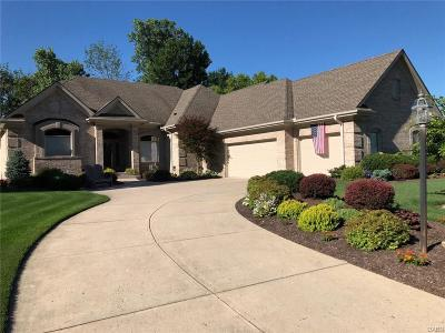 Bellbrook Single Family Home For Sale: 3935 Field Drive