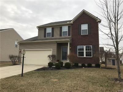 Dayton Single Family Home Active/Pending: 1173 Greystone Circle