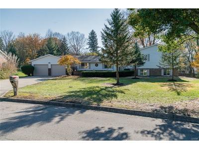 Beavercreek Single Family Home For Sale: 3911 Felice Court