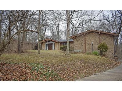 Dayton Single Family Home For Sale: 4875 Chambersburg Road