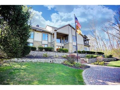 Dayton Single Family Home For Sale: 1736 Rahn Road
