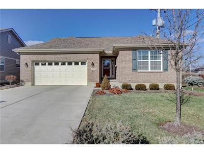 Dayton Single Family Home Active/Pending: 1455 Phoenix Place