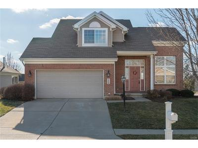 Beavercreek Single Family Home Active/Pending: 1445 Runnymeade Way