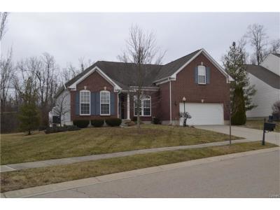 Dayton Single Family Home For Sale: 3572 Park Crest Lane