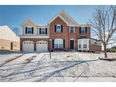 Centerville Single Family Home Active/Pending: 2545 Hingham Lane