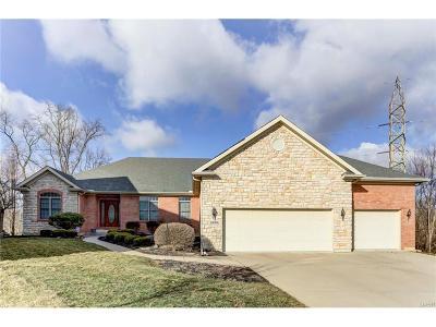 Beavercreek Single Family Home For Sale: 2889 Helen Gorby Way