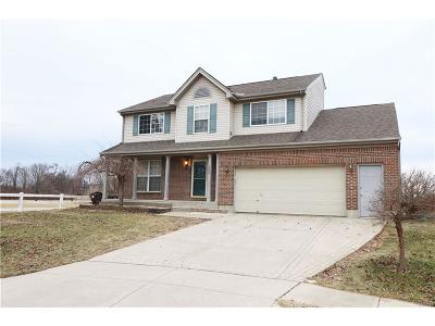 Englewood Single Family Home Active/Pending: 506 Wintergreen Place