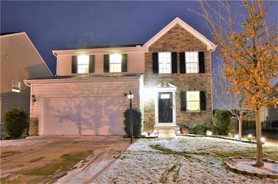 Fairborn Single Family Home Active/Pending: 1280 Artesian Lane