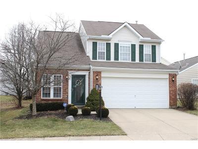 Beavercreek Single Family Home For Sale: 3630 King Edward Way