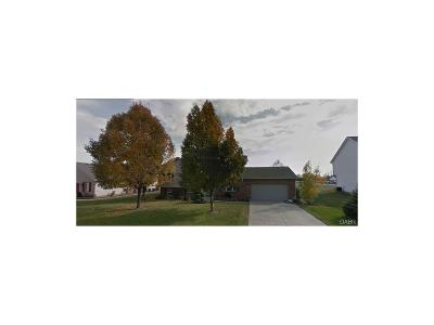 Englewood Single Family Home Active/Pending: 137 Westrock Farm Drive