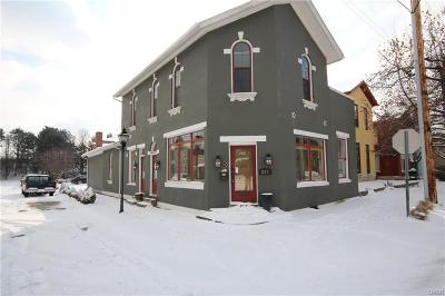 Dayton Single Family Home Active/Pending: 201 Brown Street