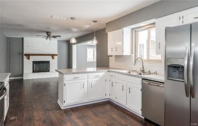 Englewood Single Family Home For Sale: 4316 Gorman Avenue