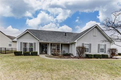 Beavercreek Single Family Home For Sale: 1108 Mistygate Drive