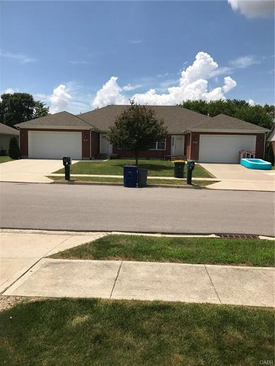 Brookville Single Family Home For Sale: 101 Brooke Woode