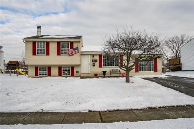 Englewood Single Family Home Active/Pending: 251 Southerly Hills Drive