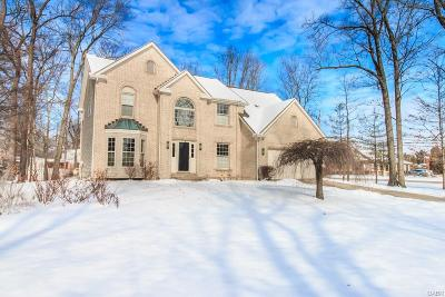 Springfield Single Family Home For Sale: 970 Forest Edge Avenue