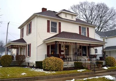 Troy Single Family Home Active/Pending: 503 Garfield Avenue