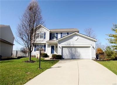 Beavercreek Single Family Home For Sale: 273 Wayside Drive