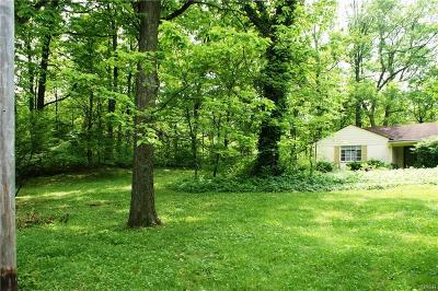 Oakwood Single Family Home For Sale: 1227 Oakwood Avenue