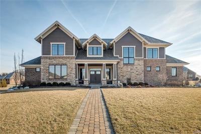 Beavercreek Single Family Home For Sale: 1642 Ashmont Court