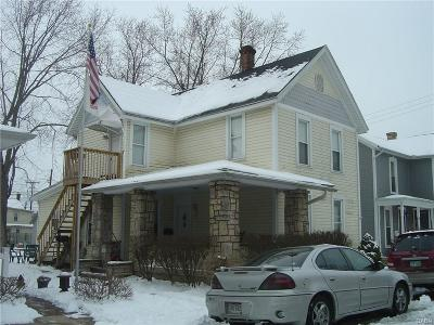 Miamisburg Multi Family Home For Sale: 308-308.5 Buckeye Street