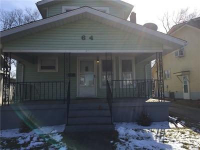 Dayton Single Family Home For Sale: 64 Ashwood Avenue