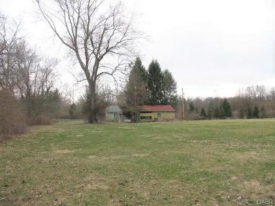 Dayton Single Family Home For Sale: 4066 Powell Road
