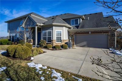 Dayton Condo/Townhouse For Sale: 661 Mackenzie Court