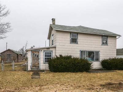 Brookville Single Family Home For Sale: 4696 Harriet Lane