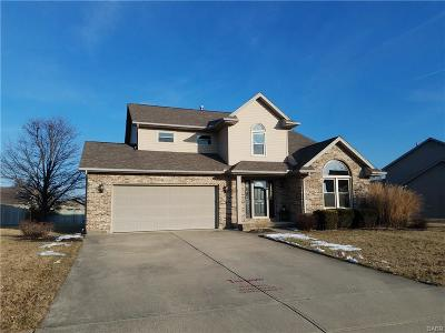Troy Single Family Home Active/Pending: 2645 Fieldstone Court