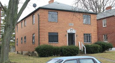 Dayton OH Multi Family Home For Sale: $30,000