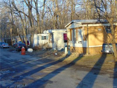 Dayton Multi Family Home For Sale: 5017 Wolf Creek Pike