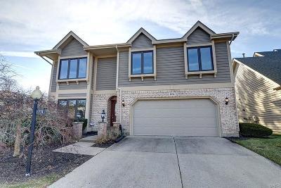 Dayton Single Family Home Active/Pending: 974 Elk Hollow Lane