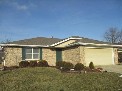 Troy Single Family Home Active/Pending: 2521 Glasgow