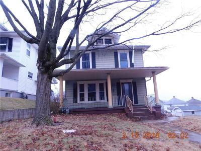 Dayton Single Family Home For Sale: 1101 Holly Avenue