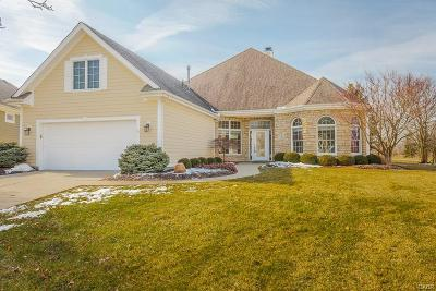 Centerville Single Family Home For Sale: 1044 Wedgestone Court