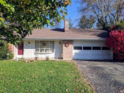 Beavercreek OH Single Family Home Active/Pending: $142,000
