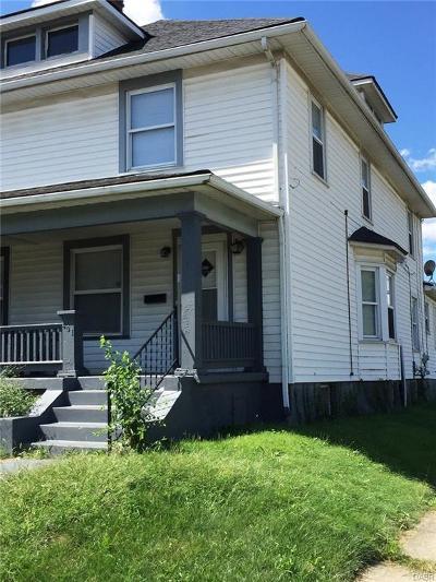 Dayton Multi Family Home For Sale: 401 Euclid Avenue