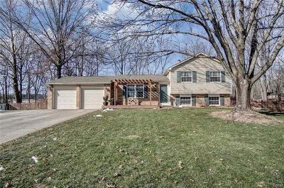 Bellbrook Single Family Home Active/Pending: 1649 Bledsoe Drive