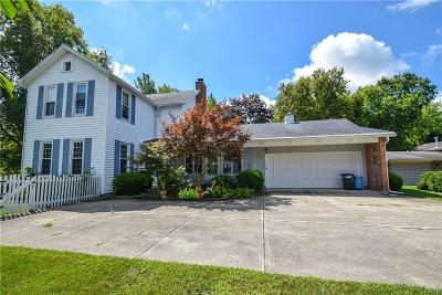 Fairborn Single Family Home For Sale: 4 Danzig Lane
