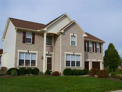 Dayton Single Family Home For Sale: 2946 Idaho Falls Drive