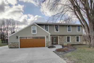 Beavercreek Single Family Home For Sale: 3091 Shakertown Road
