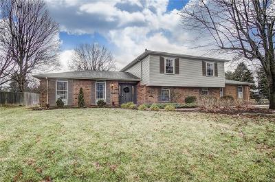 Centerville Single Family Home Active/Pending: 970 Kentshire Drive