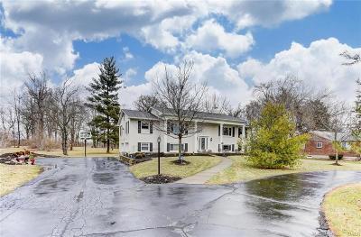 Dayton Single Family Home For Sale: 1151 Main Street