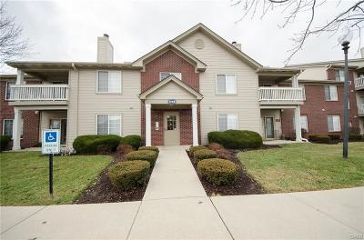 Miamisburg Condo/Townhouse Active/Pending: 1756 Waterstone Boulevard #102