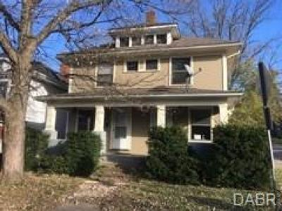 Dayton Multi Family Home For Sale: 1034 Epworth Avenue